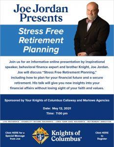 Retirement Planning KoC